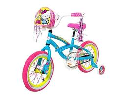 8048 16ztj hello kitty bike