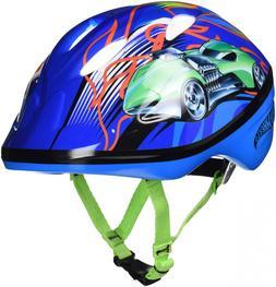 Bell Toddler Hot Wheels Trail Blazer Bike Helmet
