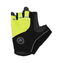 Canari Men's Aspen Gloves, Killer Yellow, XX-Large