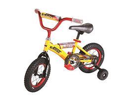 "Dynacraft 12"" Boys' Tonka Bike"