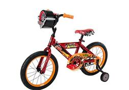 "16"" Disney Pixar Cars 3 Bike by Huffy"