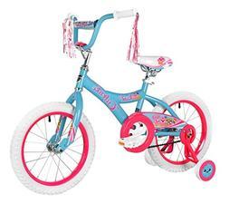 Kent Cupcake Girls' Bike, 16-Inch