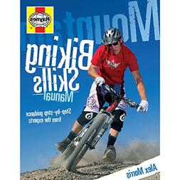 Mountain Biking Skills Manual: Step-by-Step Guidance from th