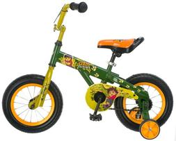 Nickelodeon Diego Bicycle