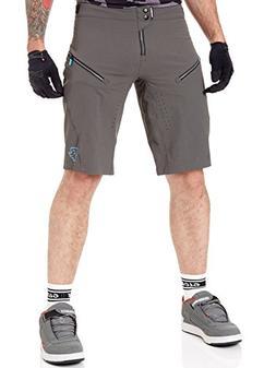 RaceFace Indy Short - Men's Grey, M