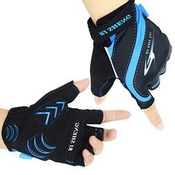 SHARBAY INC Cycling Gloves Men's Women's Mountain Bike Glove