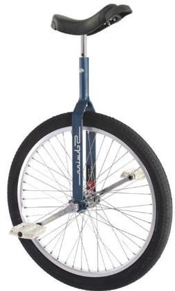 "Schwinn 24"" Unicycle w/ 350mm Seat Post - Retro Blue"