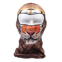 Sports Bike Motorcycle Cycling Face Mask Hat for Sun-Protect