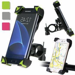 Universal Bike Handlebar Phone Mount Motorcycle MTB Mountain