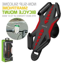 Universal Cellet Bicycle Phone Holder Handlebar Bike Mount f