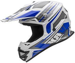 Vega Helmets VRX Advanced Off Road Motocross Dirt Bike Helme