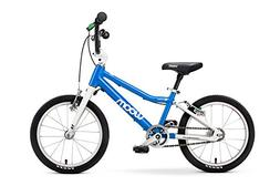 """woom 3 Pedal Bike 16"""", Ages 4 to 6 Years, Blue"""