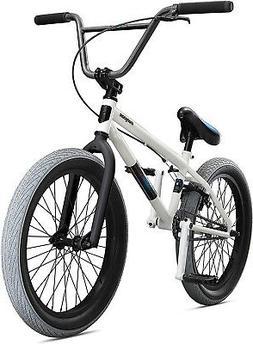 A Legion L40 Freestyle BMX Bike For Intermediate Riders, Fea
