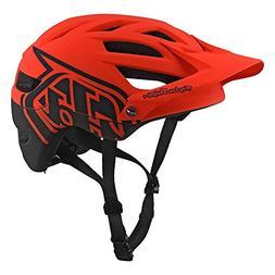 Troy Lee Designs A1 Classic Adult All-Mountain Bike Helmet w