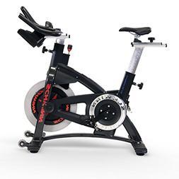 Schwinn AC Performance Plus Indoor Bike with Carbon Blue Bel