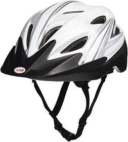 Bell Adrenaline Bike Helmet, Matte White Steel