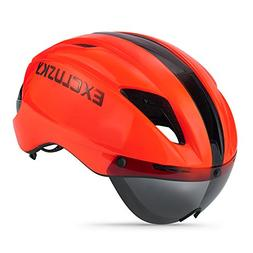 Exclusky Aero Adult Bike Cycle Helmet Size 57-61cm