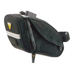 Topeak Aero Wedge DX Pack, medium - black