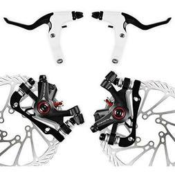 AFTERPARTZ Disc Brake Sets NV-5 G3/ HS1 Bike Kit Front + Rea