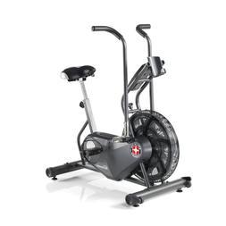 SCHWINN AIRDYNE AD6 EXERCISE BIKE-NEW! NEWEST MODEL! AUTHORI