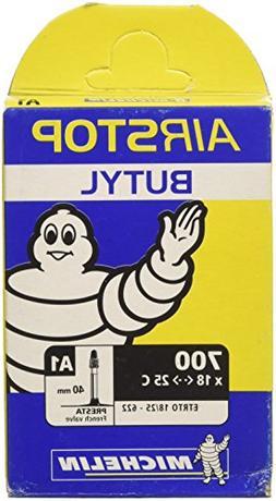 Michelin AirStop Tube, 700x18-23mm 40mm Presta Valve