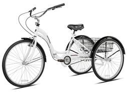 """26"""" Kent Alameda Adult Tricycle"""