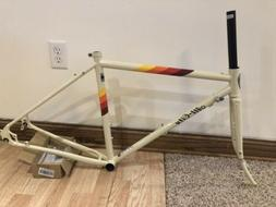 All City Space Horse Disc Frame 46cm