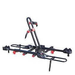 Allen Sports 70 lbs. Capacity Easy Load Sturdy 2-Bike Vehicl