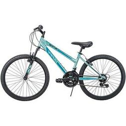 Women's 24 Inch Huffy Alpine Mountain Bike