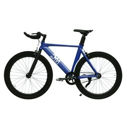 Aluminum Aero Fixed Gear Bicycle - Flip Flop Hub - Pursuit B