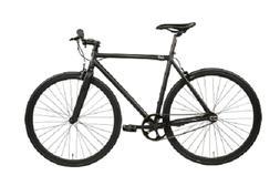 SXL Aluminum Urban Track Fixed Gear / Single Speed Bicycle