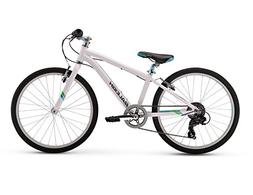 "Raleigh Bikes Girls Alysa 24 Urban Fitness Bike, 24""/One Siz"