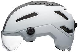Bell Annex Shield MIPS Bike Helmet - Matte White Large
