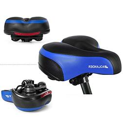 Aolander Bicycle Saddle with DUAL SHOCK ABSORBING BALL Most