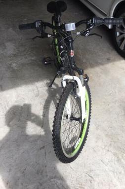 """Schwinn Atlas 24"""" Mountain Bike For Boys"""