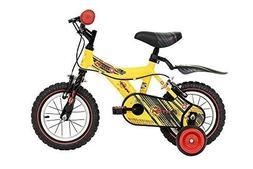 """Raleigh Atom 12 Inch Children's Bike - 9"""""""