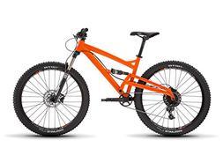 Diamondback Bicycles Atroz 3 Full Suspension Mountain Bike,