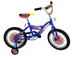 Awesome Kids Fire Flame 16-inch Rock It Bike