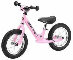"Schwinn Balance Bike, 12"" Wheels,Designed for kids ages two"