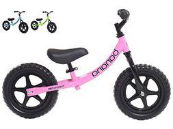 Balance Bike for Kids - 2, 3 & 4 Year Olds - Lightweight 201