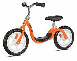 NEW KaZAM Balance Bike Without Pedals, Orange Free Shipping