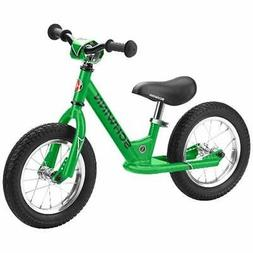 "Schwinn Balance Bikes Bike, 12"" Wheels, Green For Kids Indus"