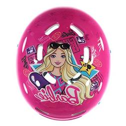 Bell Sports Barbie Child Multi-Sport Helmet