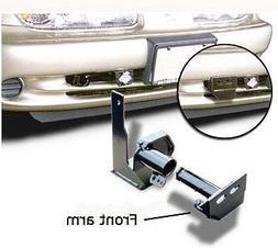 Roadmaster 521558-1 Baseplate Mounting Bracket