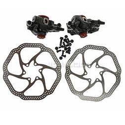 AVID BB7 Bike Mechanical Disc Brake Front and Rear Caliper w