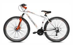 "BCA 29"" Men's SC29 Mountain Bike Aluminum Frame 21 Speed Shi"
