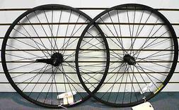 "Beach Cruiser bike Bicycle 26""x1.75 Wheels 36 spokes Rims Bl"