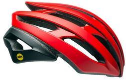 Bell Stratus MIPS Bike Helmet Matte/Gloss Red/Black