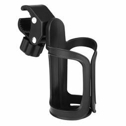 Beverage Cup Holder Universal For Wheelchair Walker Rollator