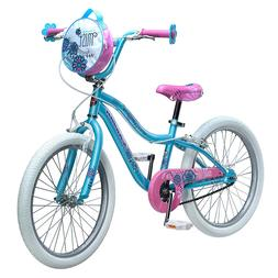 "Schwinn Mist Girl's Bicycle, 20"" Wheels, Light Blue"